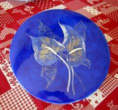 peinture sur porcelaine clotilde ruegg - Recherche Google