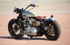 Kustom | Head Biker Motorcycles - Part 7