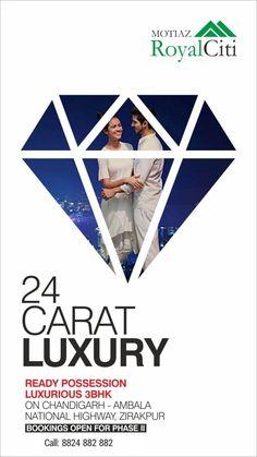 24 CARAT Luxury