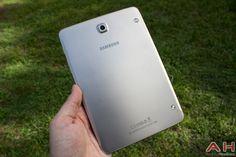 Samsung Galaxy Tab S2 9.7 Gains CyanogenMod 13 Nightlies #Android #CES2016 #Google