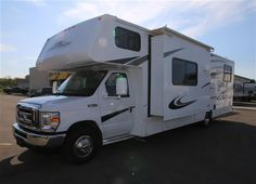 Used 2014 Forest River Sunseeker Class C For Sale In Saukville, WI - SAU1244770 - Camping World