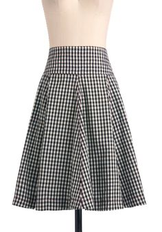 Cabin the Know Skirt $74.99