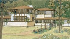 Meet Marion Mahony Griffin, Frank Lloyd Wright's best frenemy - Curbed