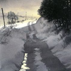 LANDSCAPES - NAOMI TYDEMAN RI