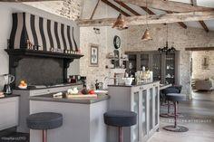 Une maison au charme authentique sur une île - PLANETE DECO a homes world
