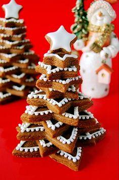 Food Christmas tree craft that you should learn for 2015 Christmas ! - Fashion Blog