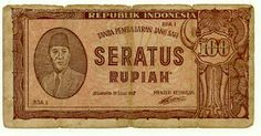 Berbagi ILMU: Uang Kuno Indonesia Valuable Coins, Dutch East Indies, Old Money, Vintage World Maps, The 100, Museum, Stamp, History, Wallpaper