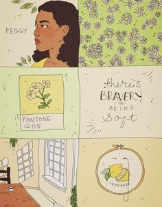 ~Peggy Schuyler aesthetic~