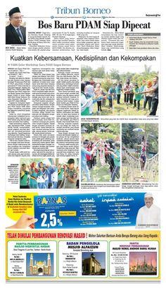 #ClippedOnIssuu from Banjarmasin Post Selasa 23 Agustus 2016