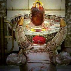 Pradosh vrat is observed to seek blessings of Lord Shiva. On this auspicious day worship Lord Shiva to attain all sorts of prosperity. Shiva Yoga, Shiva Hindu, Mahakal Shiva, Shiva Art, Hindu Deities, Hindu Art, Shri Ganesh, Krishna, Lord Ganesha Paintings