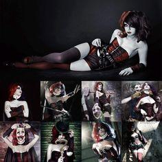 Harley Quinn. New 52.