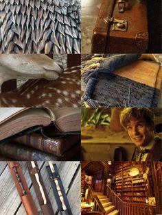 Fantastic Beasts and Where to Find Them - Newt Scamander China World, Always Harry Potter, Harry Potter Aesthetic, Fantastic Beasts And Where, Weird Creatures, Hogwarts, Messenger Bag, Satchel, Eddie Redmayne