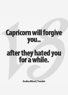 Discover and share Loyolty Of Capricorn Woman Quotes. Explore our collection of motivational and famous quotes by authors you know and love. Capricorn Love, Capricorn Quotes, Capricorn Facts, Zodiac Signs Capricorn, Capricorn And Aquarius, Zodiac Sign Facts, My Zodiac Sign, Zodiac Quotes, Capricorn Season