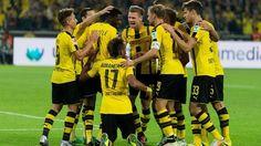 Covesia.com - Borussia Dortmund sukses taklukkan Freiburg dengan skor akhir 3-1 pada laga pekan kelima Bundesliga di Stadion Signal Iduna-Park, Sabtu...