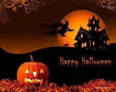 Resultado de imagen de imagenes de hallowen