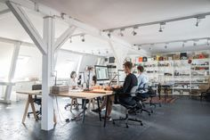 Where I Work: Thomas Lykke of OEO Studio , http://www.interiordesign-world.com/where-i-work-thomas-lykke-of-oeo-studio/
