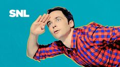 Jim Parsons Sings 'I'm Not That Guy' (Sheldon Cooper) During His 'Saturday Night Live' Monologue Comedy Scenes, Comedy Skits, Jim Parsons, Saturday Night Live, Chuck Lorre, Mayim Bialik, Monologues, Celebrity, Artists