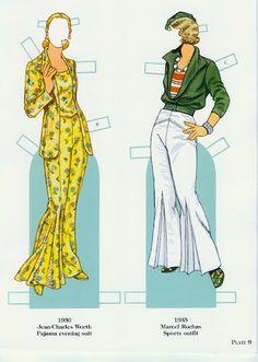 fashion designer essay