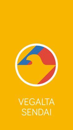 Simple J-league Emblem