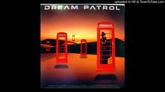 Photographs ~ Dream Patrol ... nice music to relax to with a glass of crisp, white wine as you wind down a busy day