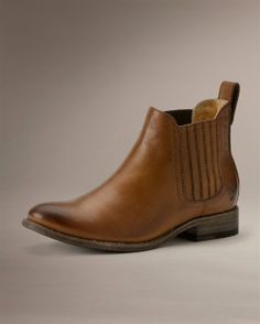 Pippa Chelsea - View All Women's Boots - Western Boots, Riding Boots & More - The Frye Company