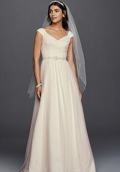 David S Bridal Wedding