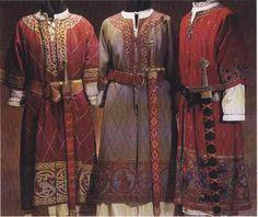 Amazing 12th cent Italian garb SCA medieval faire renaissance larp ten fair festival