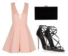 """""""Basic"""" by alexadch on Polyvore featuring mode, Charlotte Olympia et Dolce&Gabbana"""