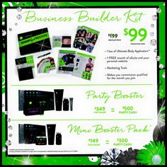 It works Business builder kit!!! $99 to start your own business. I will teach you step by step! It Is simple! Call or text 520-840-8770 http://bodycontouringwrapsonline.com/make-money-become-a-distributor