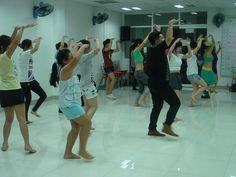 Kpop dance cover [Saigonbellydance] http://psychocrypt.com