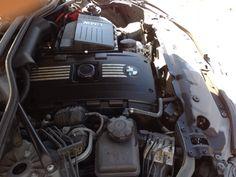 Used Car Parts, Bmw Parts, Bmw 535i