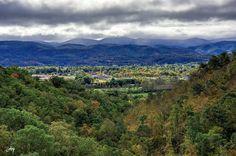 Elkins, West Virginia by Rick Burgess Photography