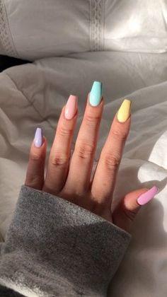 nail art designs with glitter - nail art designs . nail art designs for spring . nail art designs for winter . nail art designs with glitter . nail art designs with rhinestones Aycrlic Nails, Glitter Nails, Nail Nail, Top Nail, Stiletto Nails, Nail Tech, Opal Nails, Shellac Nail Art, Pointed Nails