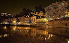 Luxemburgo, tan cerca, tan bello... y tan desconocido