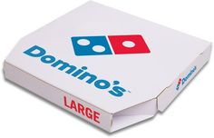 Order Pizza & Pasta Online for Carryout & Delivery - Domino's Pizza Pizza Hut, Radios, Dominos Pizza, Pizza Project, Pizza Chains, Food Box Packaging, National Pizza, Order Pizza, Pizza Boxes