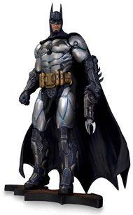Batman Arkham Armored Batman Statue - GameStop Exclusive by Diamond Comics