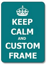Custom framing now available at Russell Collection. Find your style and perfect frame with Larson-Juhl interactive quizzes and framing.  http://www.larsonjuhl.com/art-frame-quiz-summary.aspx