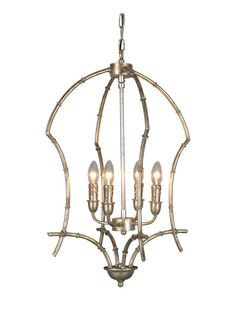 Shaugnessy Pendant Lamp by Moe's Home