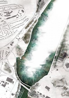 Site Plan - River Plym (work in progress) Ryan Blackford