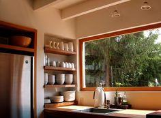 Modern Home Decor Kitchen counter.Modern Home Decor Kitchen counter The Design Files, Küchen Design, Home Design, Home Interior, Kitchen Interior, Interior Architecture, Home Decor Kitchen, Home Kitchens, Kitchen Decorations