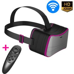 96.65$  Watch here - http://alichh.worldwells.pw/go.php?t=32687735383 - All In One!!! VR Box 3D Glasses Virtual Reality Headset Binocular ZV15 Lentes Realidade Virtual 3D Helmet for Movie Game Adult 96.65$