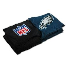 NFL Tailgate Toss Cornhole Bags - BB-NFL123, TGT012-7