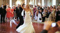 Beautiful couple celebrating at @Bourbon Orleans Hotel! www.bourbonorleans.com  MP | Baton Rouge Wedding Video | New Orleans Wedding Video | bourbon orleans hotel wedding Archives - MP | Baton Rouge Wedding Video | New Orleans Wedding Video
