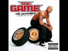 The Game - Hate It Or Love It (Instrumental) (from the album The Documentary) 2005