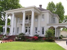 Love the southern charm