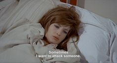 Il Deserto Rosso directed by Michelangelo Antonioni Michelangelo Antonioni, Movie Lines, Film Quotes, Film Stills, Memes, Movies And Tv Shows, I Laughed, Decir No, Movie Tv