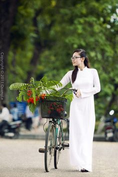 Ngoc Anh by Lê Quang, via 500px