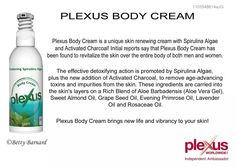 Go to www.trulyblessed.us to order yours.   #plexusrocks #healthyliving