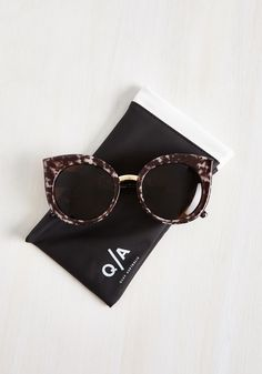 Gleam a Little Dream of Me Sunglasses, @ModCloth