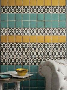 Væg og gulv flise Marrakech